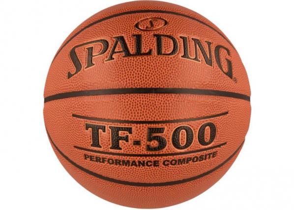 Korvpall Spalding TF-500 USA TC-209311