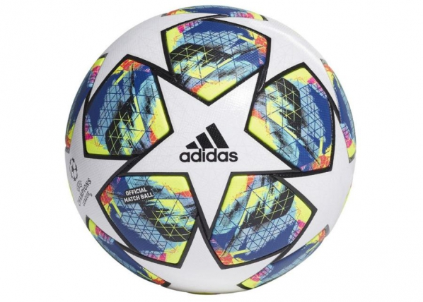 Jalkapallo Adidas Finale OMB DY2560 TC-209360