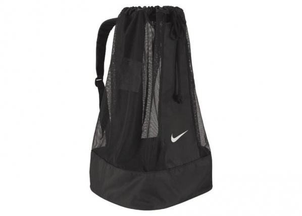 Pallikott Nike Club Team Swoosh Ball Bag BA5200-010 TC-210430