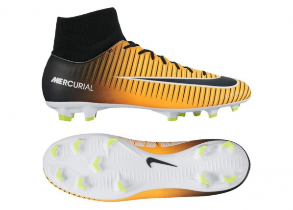 Miesten jalkapallokengät Nike Mercurial Victory VI DF FG M 903609 801 TC-210534