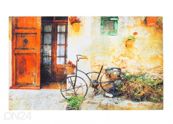 Uksematt Gallery 45x75 cm AA-210701