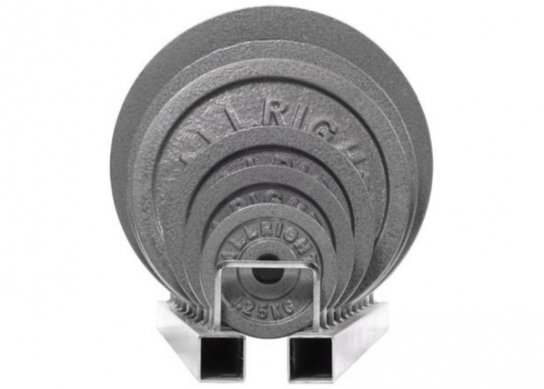 Levypaino Allright Hammertone 1,25 kg TC-211142