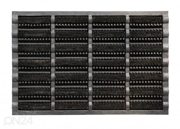 Uksematt Mudbuster 40x60 cm AA-212374
