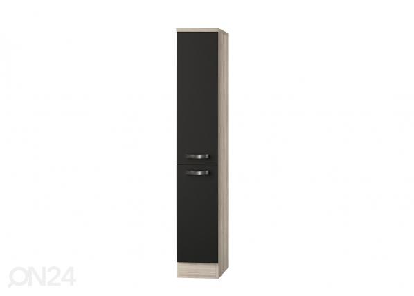 Poolkõrge väljatõmmatav köögikapp Faro 30 cm SM-212556