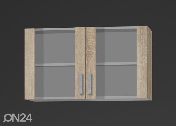 Ülemine köögikapp Neapel 100 cm SM-212760