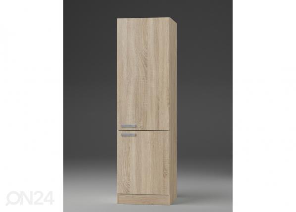 Kõrge köögikapp Neapel 60 cm SM-212789