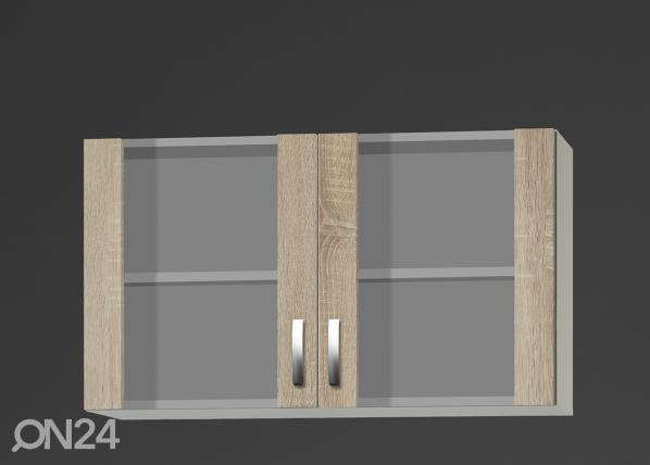 Ülemine köögikapp Padua 100 cm SM-212920