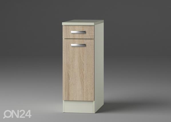 Alumine köögikapp Padua SM-212931