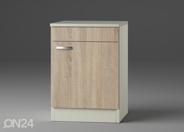 Alumine köögikapp Padua 60 cm SM-212943