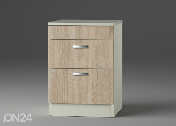Alumine köögikapp Padua 60 cm SM-212945