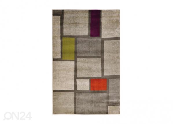 Matto Mondrian Multi A5-212946