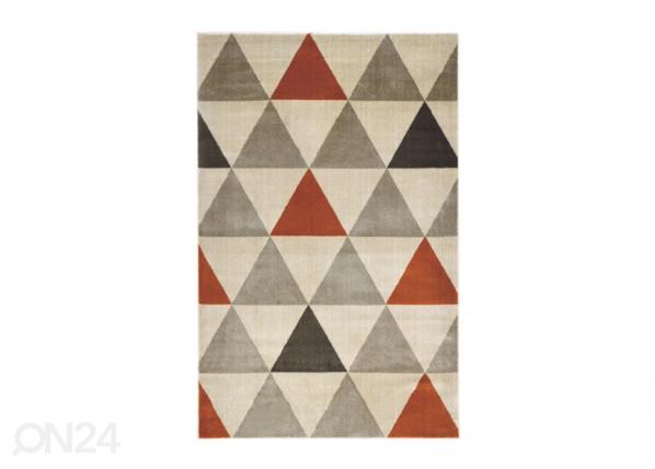 Matto Roma Orange 80x150 cm A5-212970