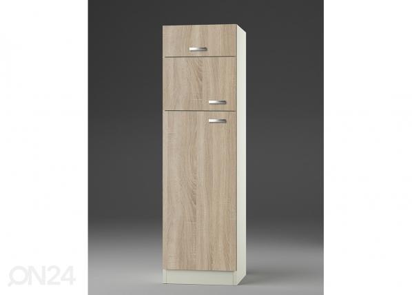 Kõrge köögikapp Padua 60 cm SM-212971