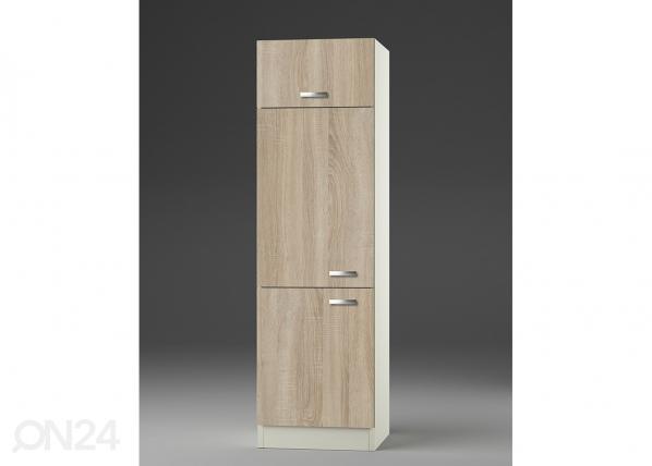 Kõrge köögikapp Padua 60 cm SM-212973