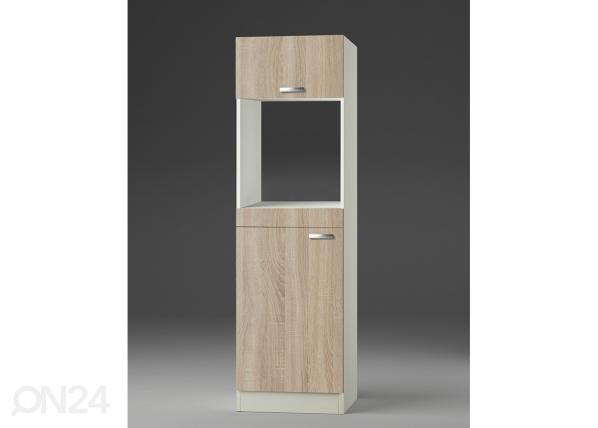 Kõrge köögikapp Padua 60 cm SM-212975
