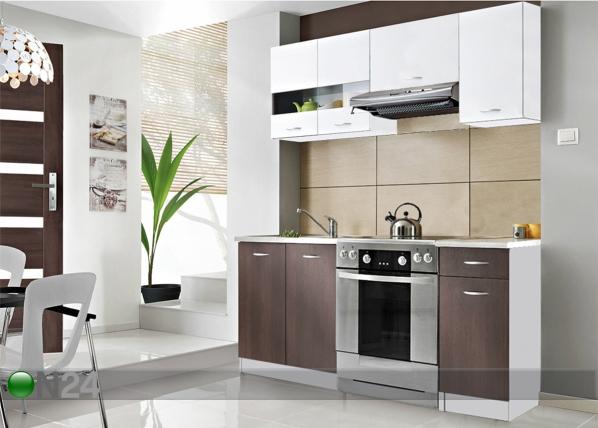 Кухня Mini Eko 180 cm TF-213017
