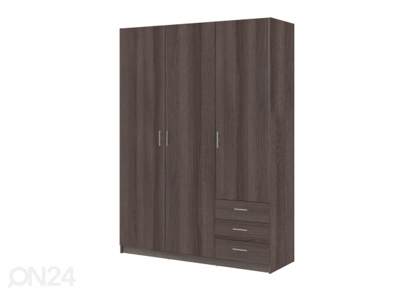 Шкаф платяной Sprint CM-213491