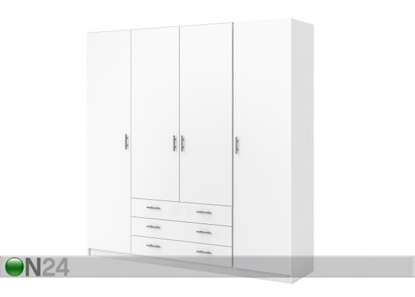 Шкаф платяной CM-213492