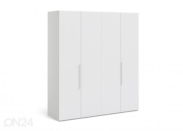 Шкаф платяной Larvik CM-213501