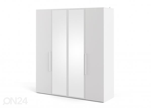 Шкаф платяной Larvik CM-213503