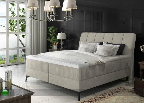 Континентальная кровать с ящиком TF-213545