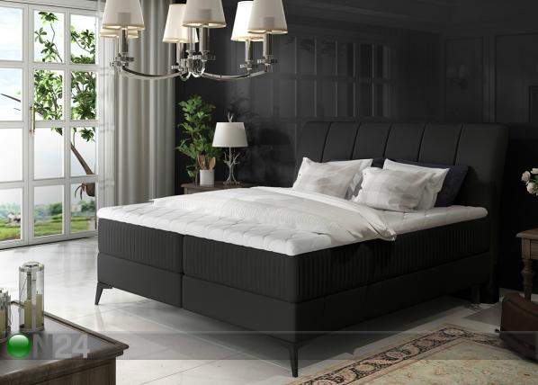 Континентальная кровать с ящиком TF-213563
