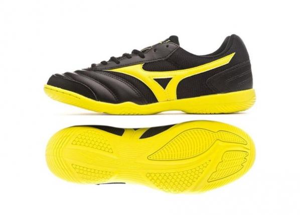 Miesten futsal sisäpelikengät Mizuno Morelia Sala Club IN M Q1GA190345 TC-213715