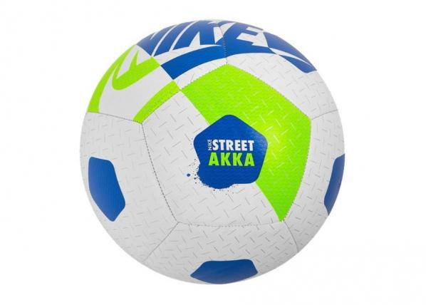 Jalkapallo Nike Street Akka SC3975-100 TC-213772