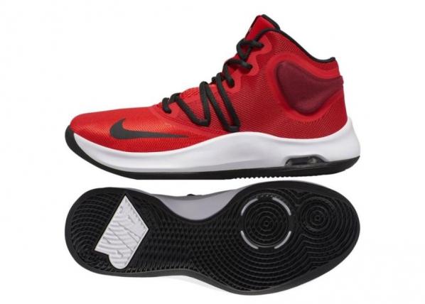 Korvpallijalatsid meestele Nike Air Versitile IV M AT1199-600 TC-213825