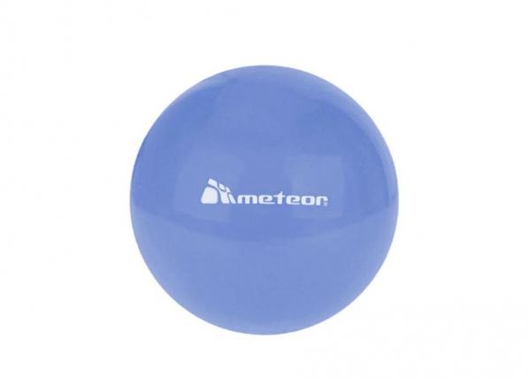 Kummipall Meteor 20cm 31164 sinine TC-214031