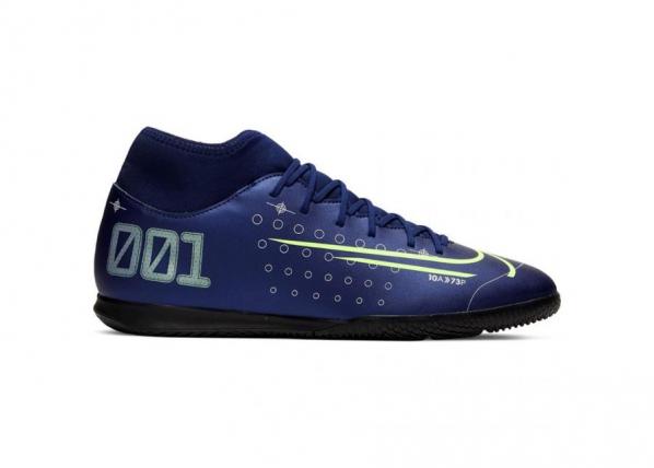 Miesten futsal sisäpelikengät Nike Mercurial Superfly 7 Club MDS IC M BQ5462-401 TC-214127