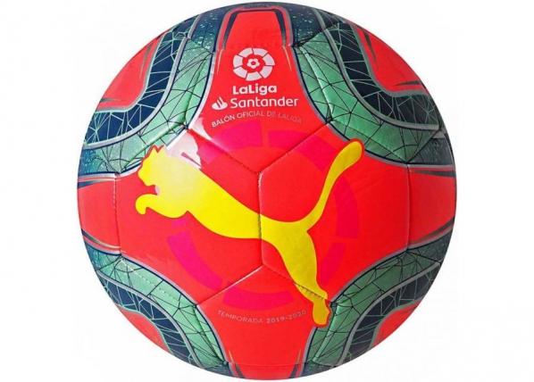 Jalkapallo Puma LaLiga 1 MS Trainer 083401 02 TC-214129