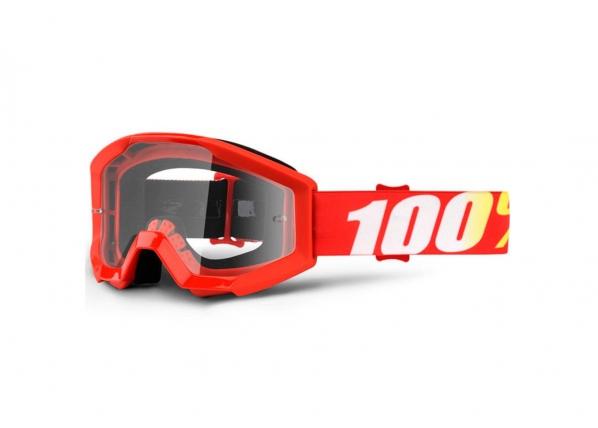 Motokrossi prillid 114 TC-214187