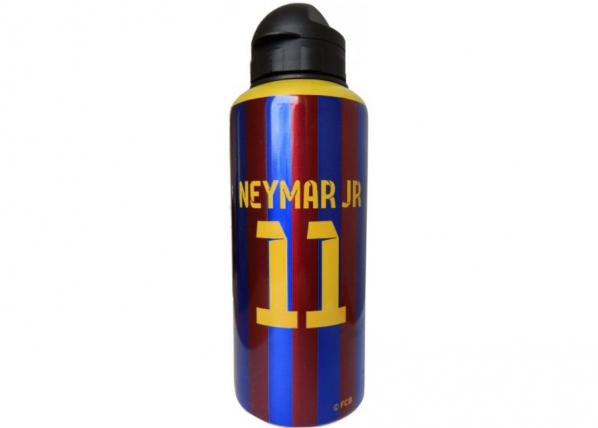 Vesipullo FC Barcelona Neymar 0,4L TC-214218