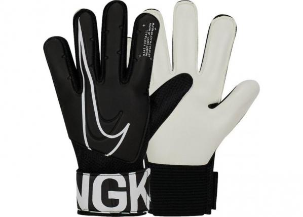 Lasten maalivahdin hanskat Nike GK MATCH JR-FA19 Jr GS3883 010 TC-214301