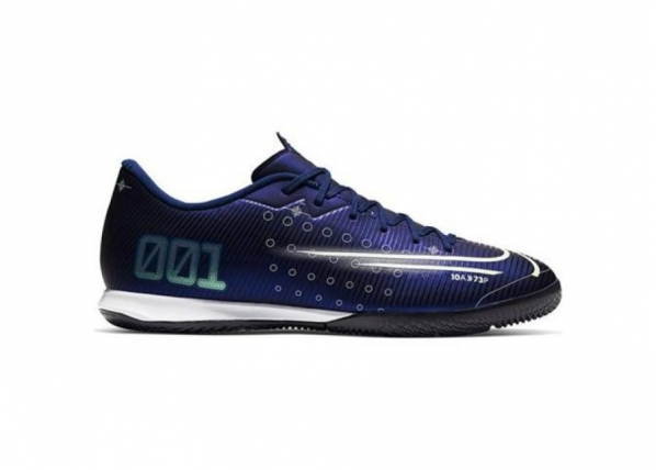 Miesten futsal sisäpelikengät Nike Mercurial Vapor 13 Academy MDS IC M CJ1300 401 TC-214563