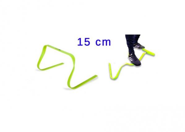 Joustava treeni-aita 15 cm Yakimasport TC-214631