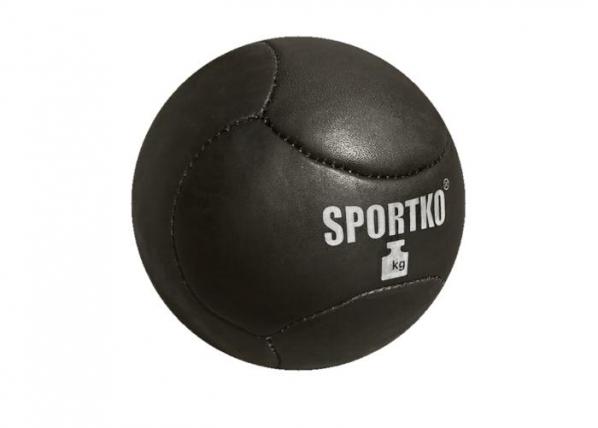 Painopallo 12 kg SportKO TC-215103