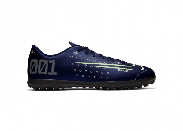 Lasten jalkapallokengät Nike Mercurial Vapor 13 Club MDS TF M CJ1305-401 TC-215494