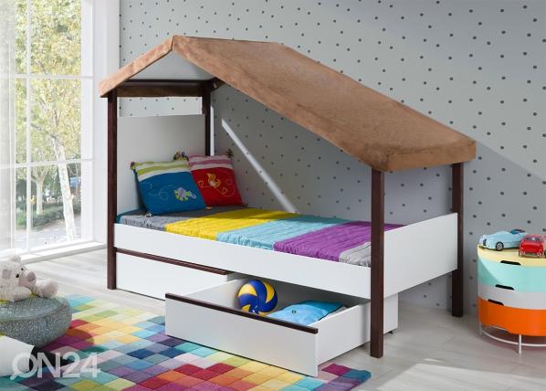 Lasten sänky Penelope 80x180 cm TF-216288