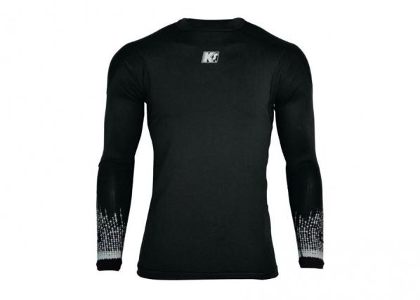 Miesten maalivahdin paita KEEPERsport Undershirt PowerPadded m KS60003-999 TC-216723