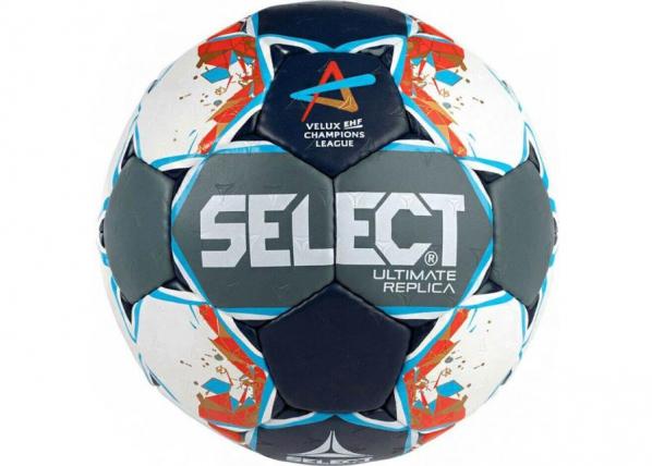 Käsipallo Select Ultimate Men Champions League Replica 3 2019 TC-216933