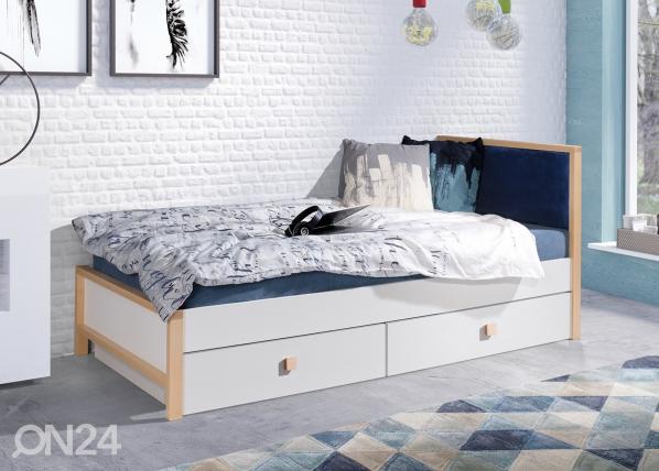 Lastensänky Zara 80x180 cm TF-217465