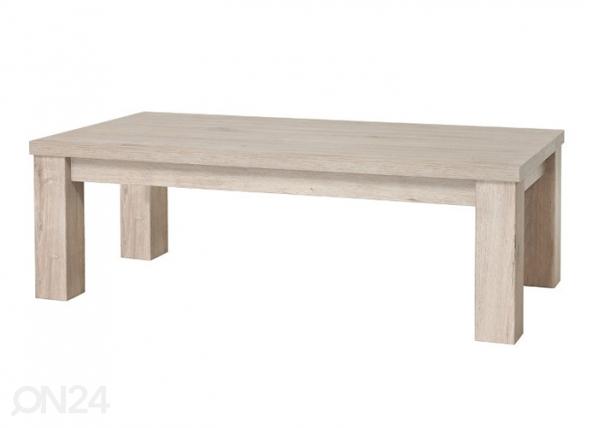 Sohvapöytä Delia 135x67 cm AQ-218218