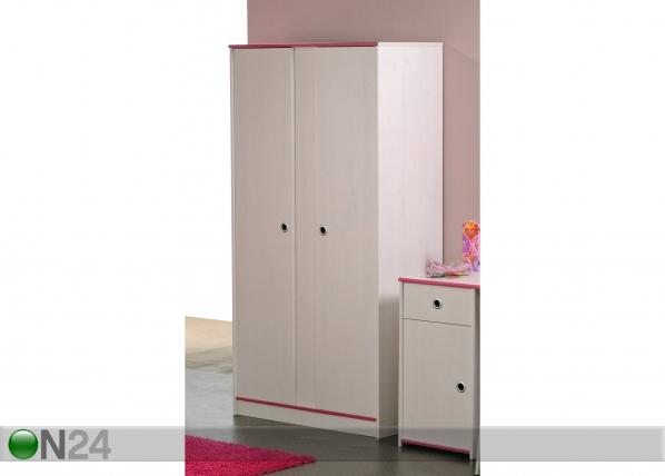Шкаф платяной Smoozy MA-21979