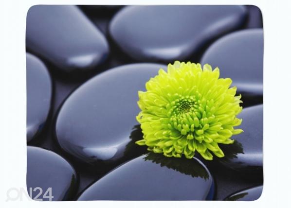 Fleecepeitto Chrysanthemum Harmony ED-221235