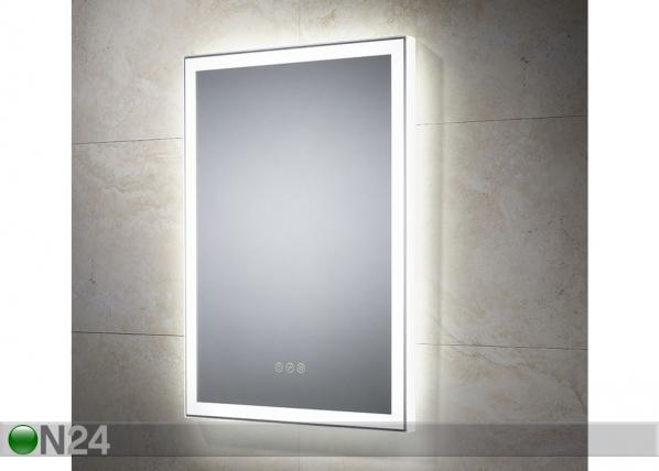 LED peili Destiny 70x50 cm LY-221309