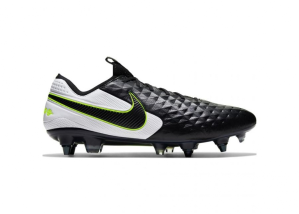 Miesten jalkapallokengät Nike Tiempo Legend 8 Elite SG Pro AC M AT5900 007 TC-221461