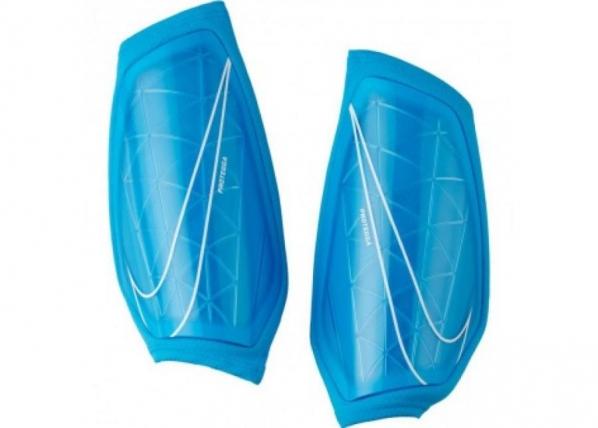 Jalkapallo säärisuojat miehille Nike Protegga Shin Guard M SP2166-486 TC-222152