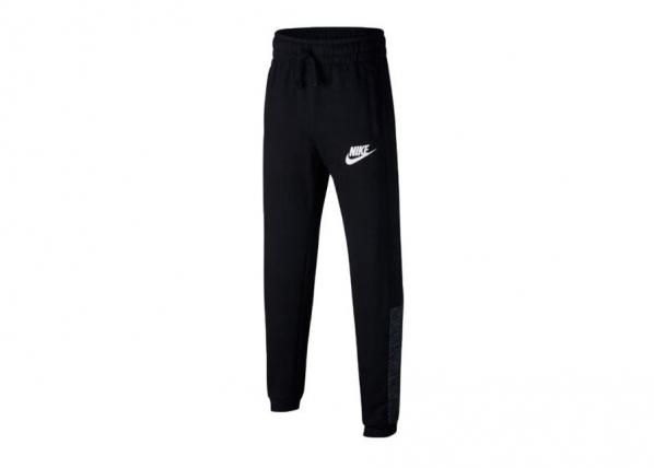 Dressipüksid lastele Nike NSW Advance Pant Jr AJ0120-010 TC-222616